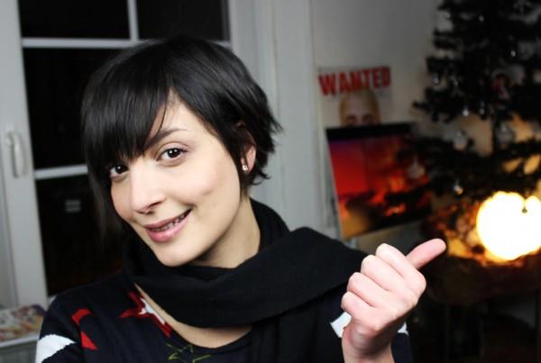 vlog 003 by (EYR) aka Emilie Masdoua