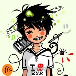 Mon avatar de cyborg polyvalent :) 2010