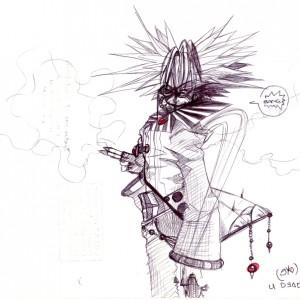 Bang, u dead - 2005